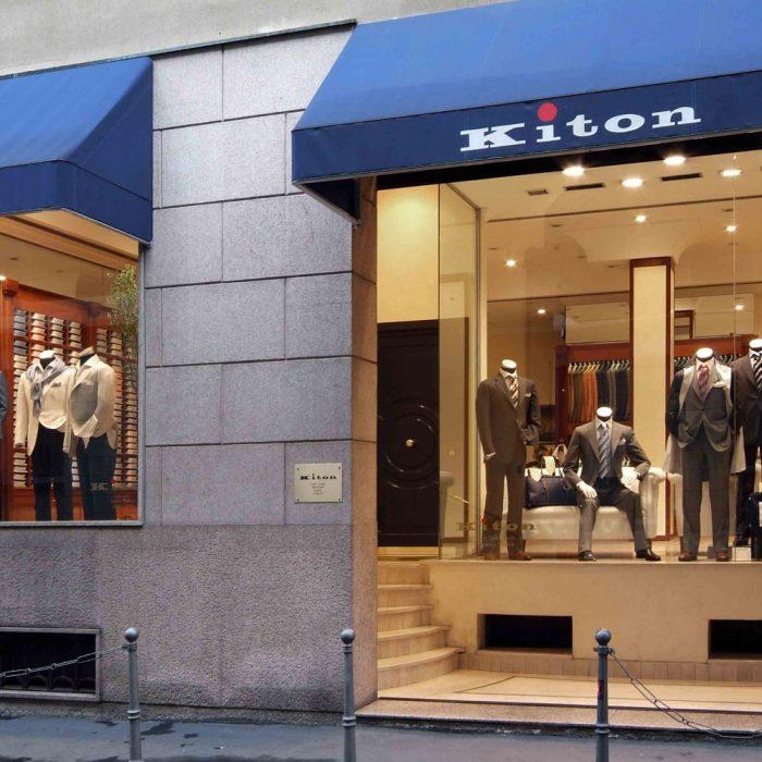 Kiton | Milano