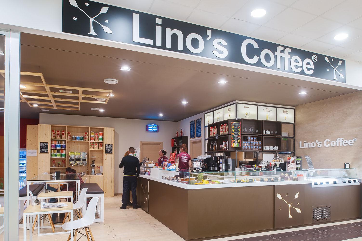 Lino's Coffee | Omegna