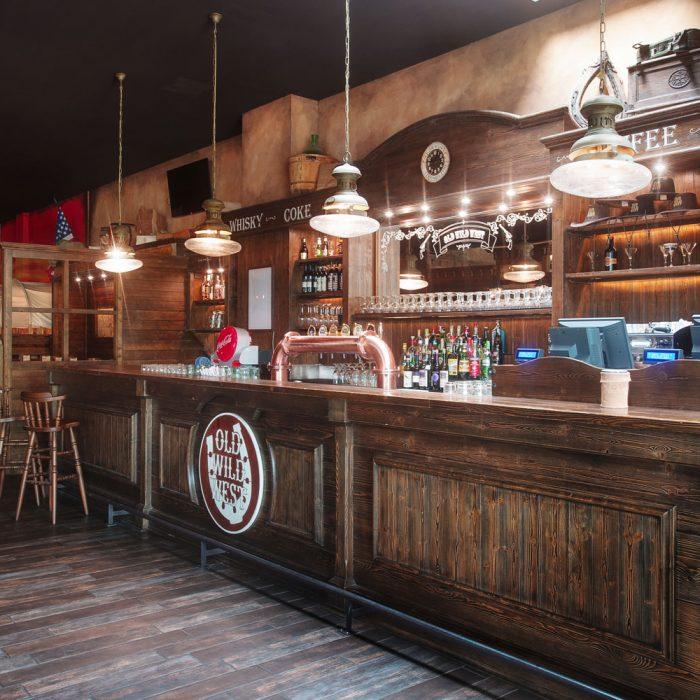 Old Wild West | Montebello della Battaglia (PV)