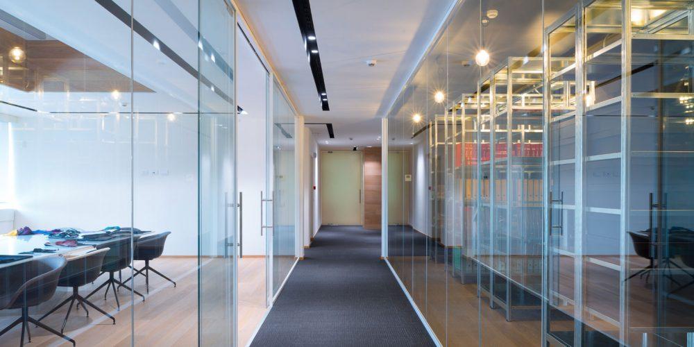 Palazzina uffici e laboratorio | Caronno Pertusella
