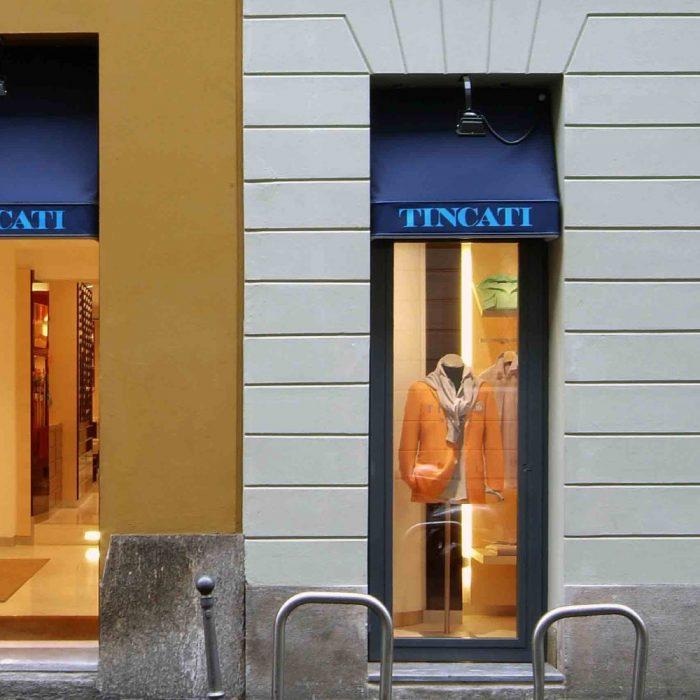 Tincati | Milano