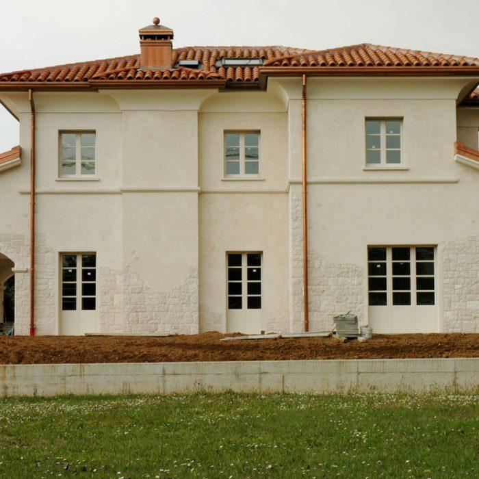 Villa unifamiliare | Rovellasca