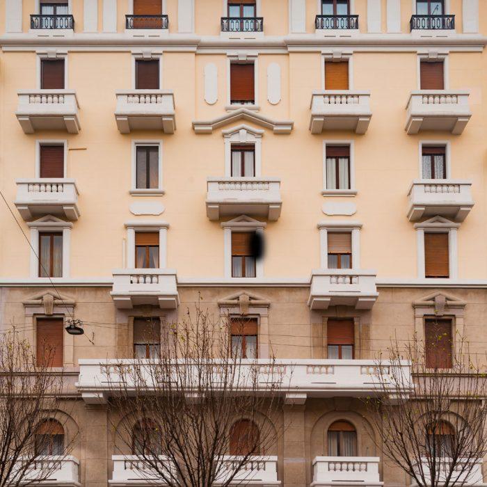 Ristrutturazione Viale Monza | Milano