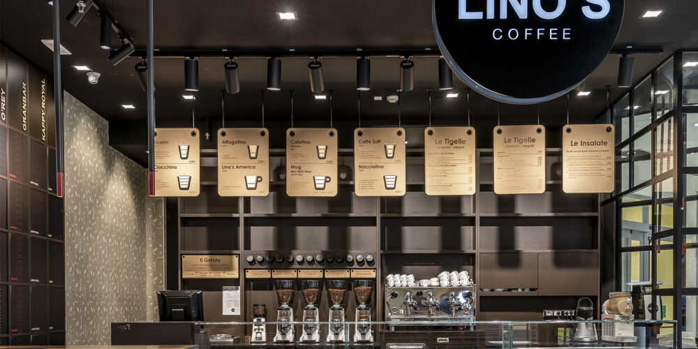 Lino's Coffee – Vigevano