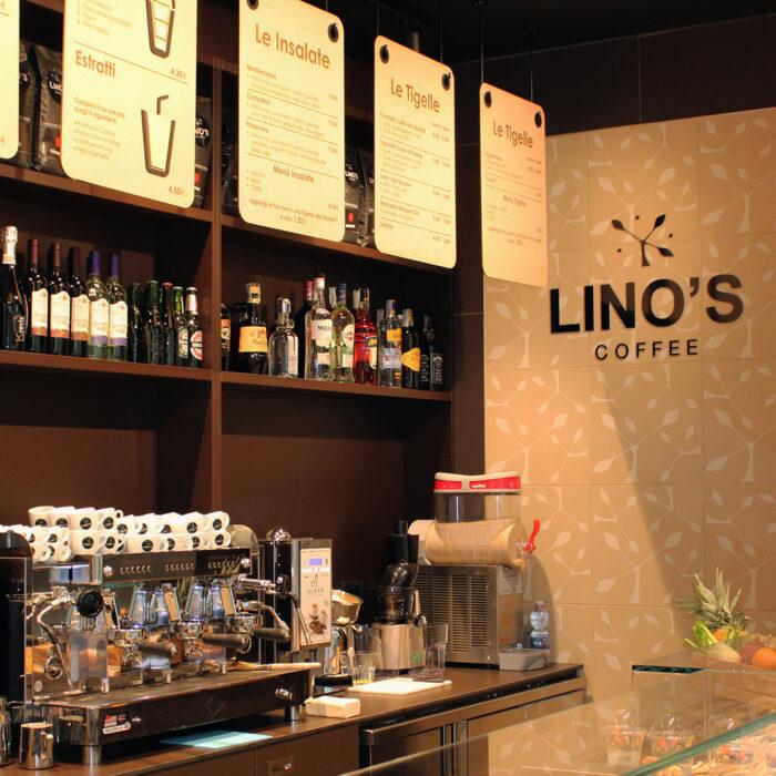 Lino's Coffee – Novate Milanese